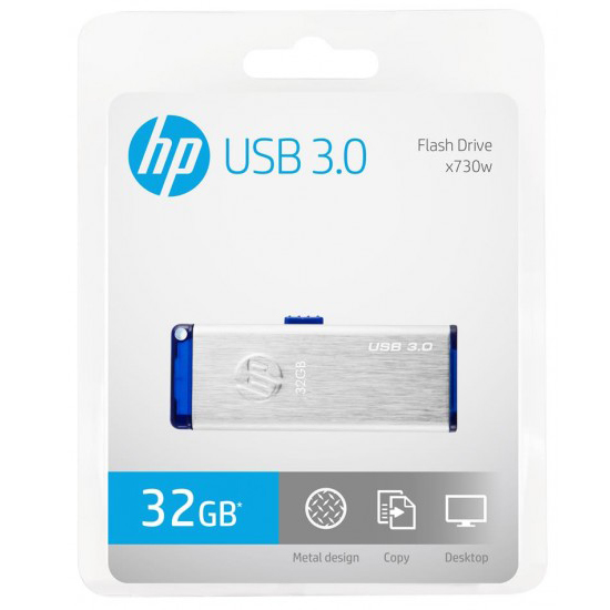 HP 32 GB 3.0 pen drive
