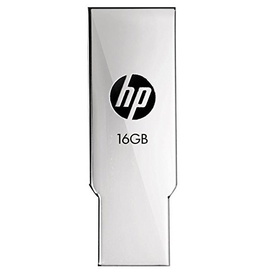 HP16 GB 2.0 pen drive