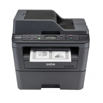BROTHER DCP L2541DW LASER PRINTER MULTIFUNCTION