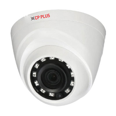 CP PLUS 5MP Ultra HD 4K Dome Camera