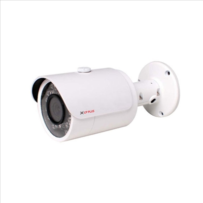 CP PLUS 2MP IP BULLET CAMERA