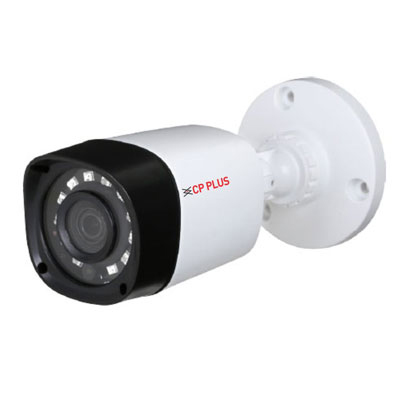 CP PLUS 5MP Ultra HD 4K Bullet Camera