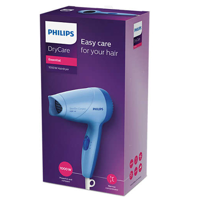 Philips Hairdryer HP8142