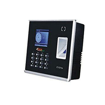 REALTIME C121TA ECO SERIES BIOMETRIC
