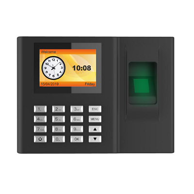 REALTIME BIOMETRIC MACHINE RS9