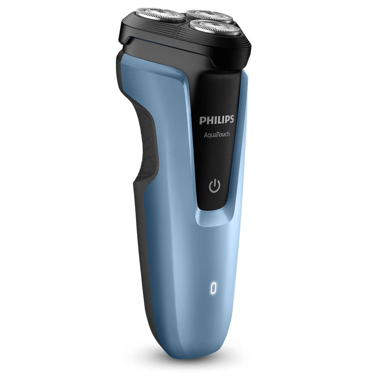 Philips S1070/04 Shaver For Men  (Blue)