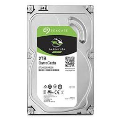 SEAGATE  2TB HD Desktop