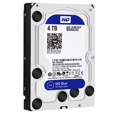 WD 4TB Hard Drive Desktop