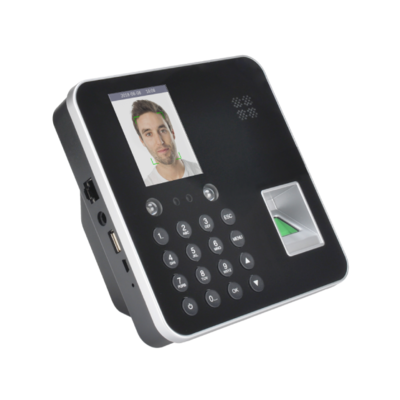 REALTIME FACE BIOMETRIC T-401F