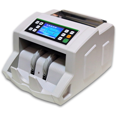 Loose Note Counting Machine HEAVY DUTY