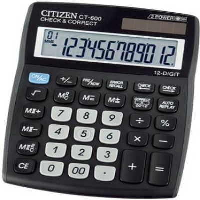 Citizen CT-600J