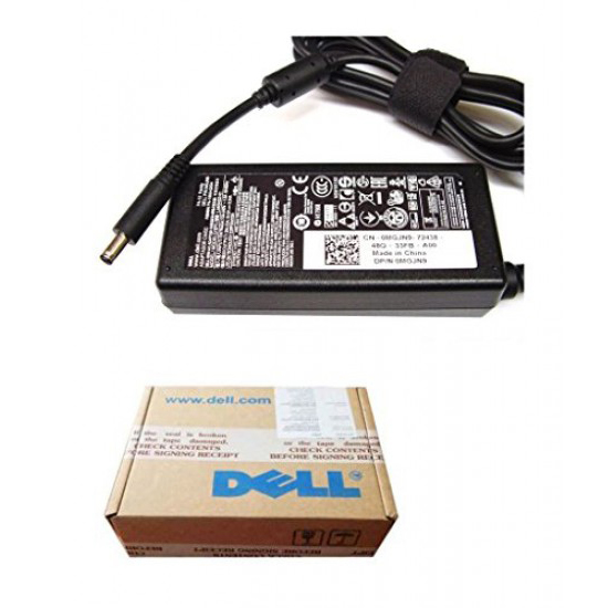 DELL 65W 19.5V / 3.34 (NEW PIN)