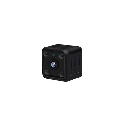 HD WIFI Cube Spy Camera