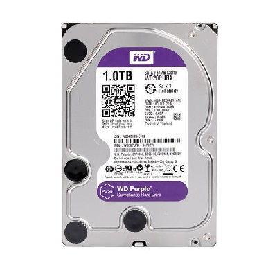 WD 1TB Internal DVR  hard drive