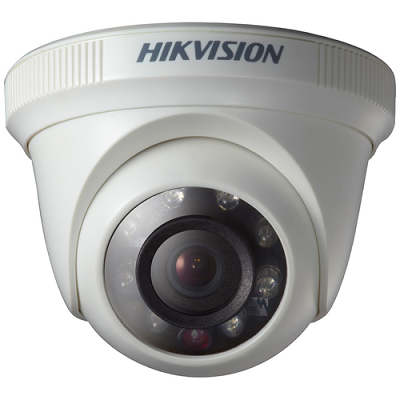 Hikvision 2MP dome camera eco series