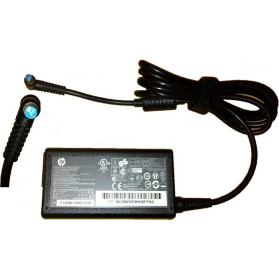 HP 65W 19.5V / 3.33A BLUE PIN
