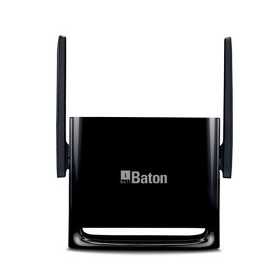 I Ball iB-WRA300N3GT Wireless ADSL2 Router