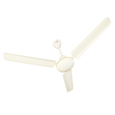 INDO CEILING FAN BUDGET WHITE