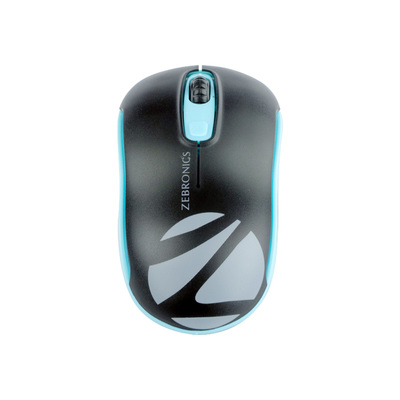 Zebronics DASH Wireless Optical Gaming Mouse