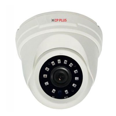Cp plus 2.4 mp dome camera