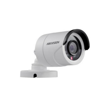 Hikvision 2MP bullet camera eco series