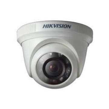 Hikvision 2MP dome camera PRO series