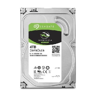 Seagate 4TB hard drive survillence