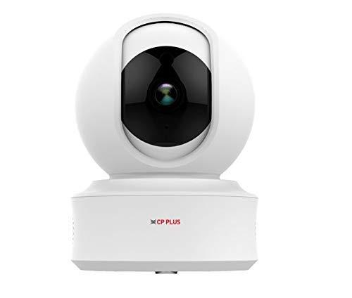 CP PLUS 2 MP Full HD Wifi  Camera